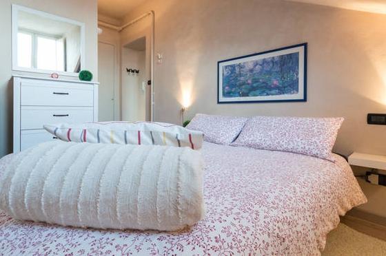 Camera da letto - Via Luigi Galvani