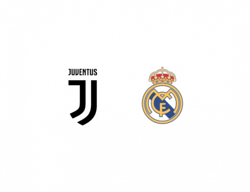 Juventus – Real Madrid