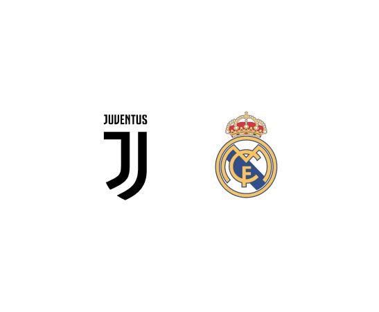 Juventus – Real Madrid