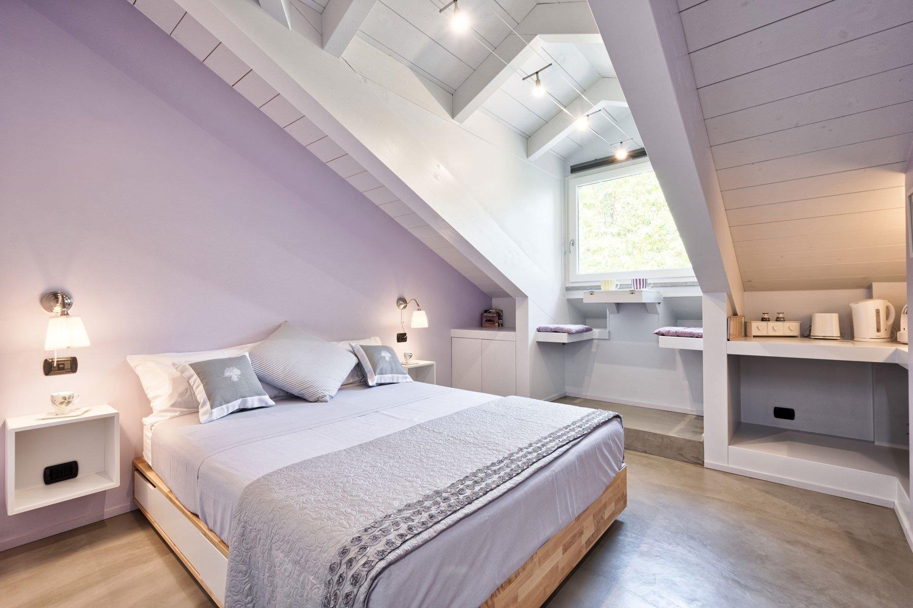 Afrodite superior room