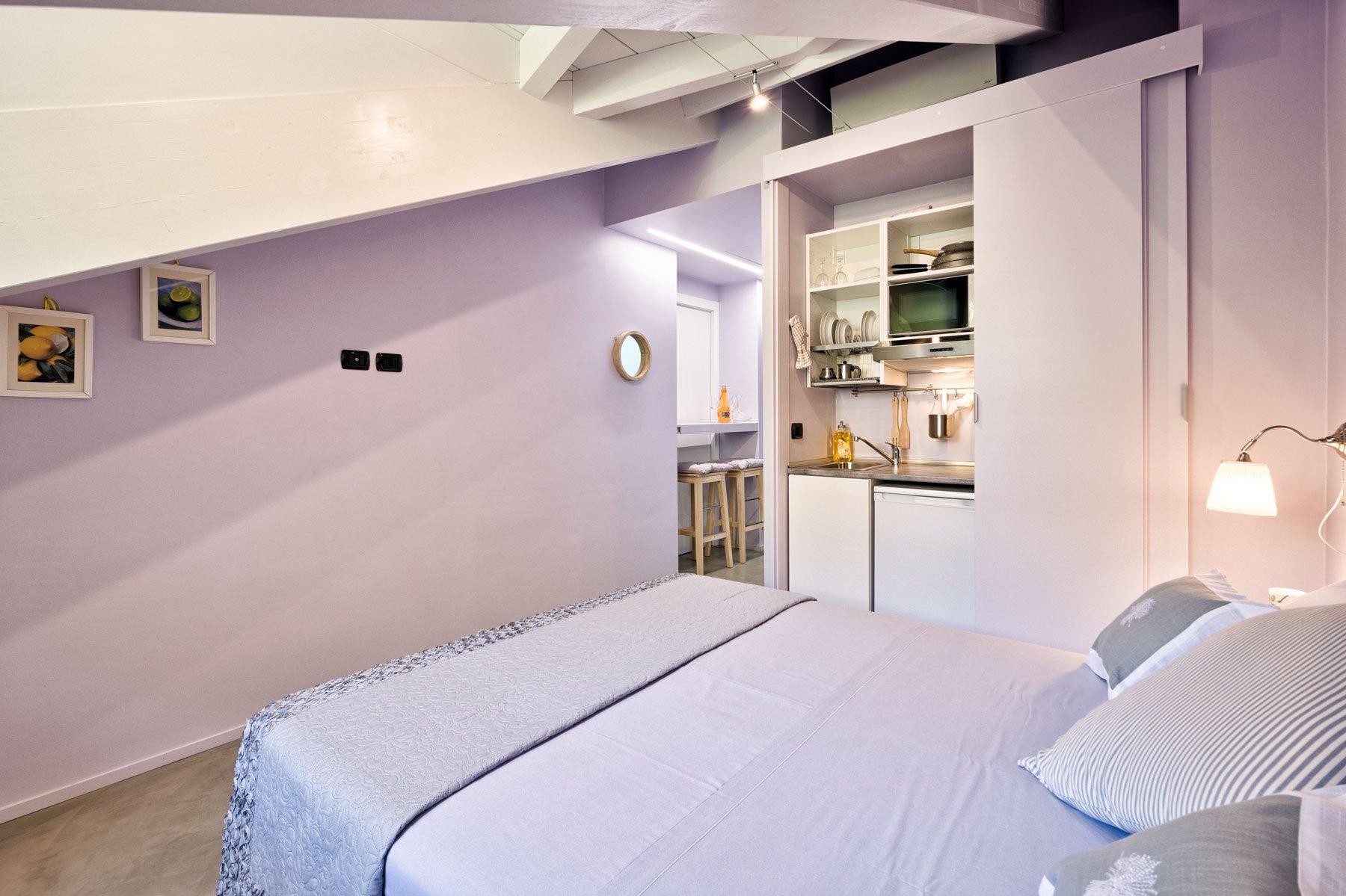 afrodite-superor-room-letto-kitchen